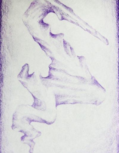 organic form: seahorse captain