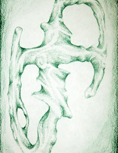 organic form: hilt
