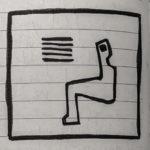 minimal drawing by lurm