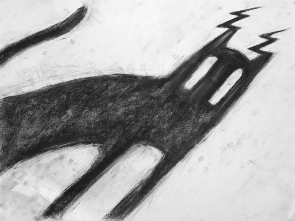 lightning cat lurm